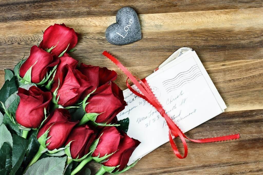 f8112445c778cb Що подарувати дівчині на День закоханих — оригінальний подарунок на 14  лютого
