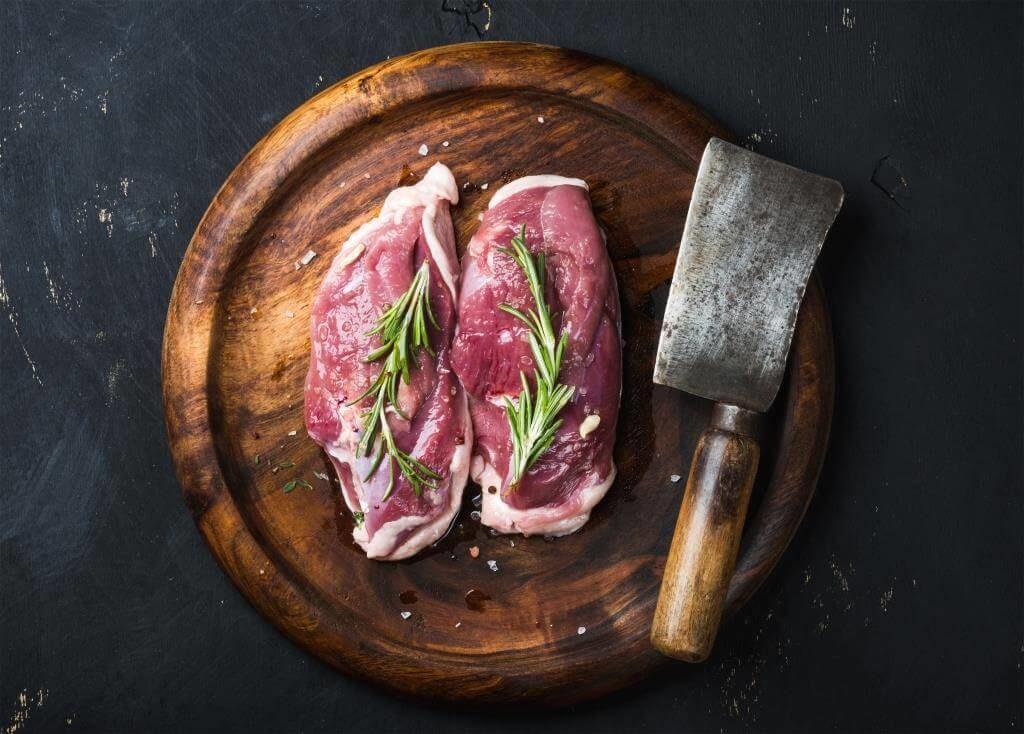 Рецепт приготовления утиной
