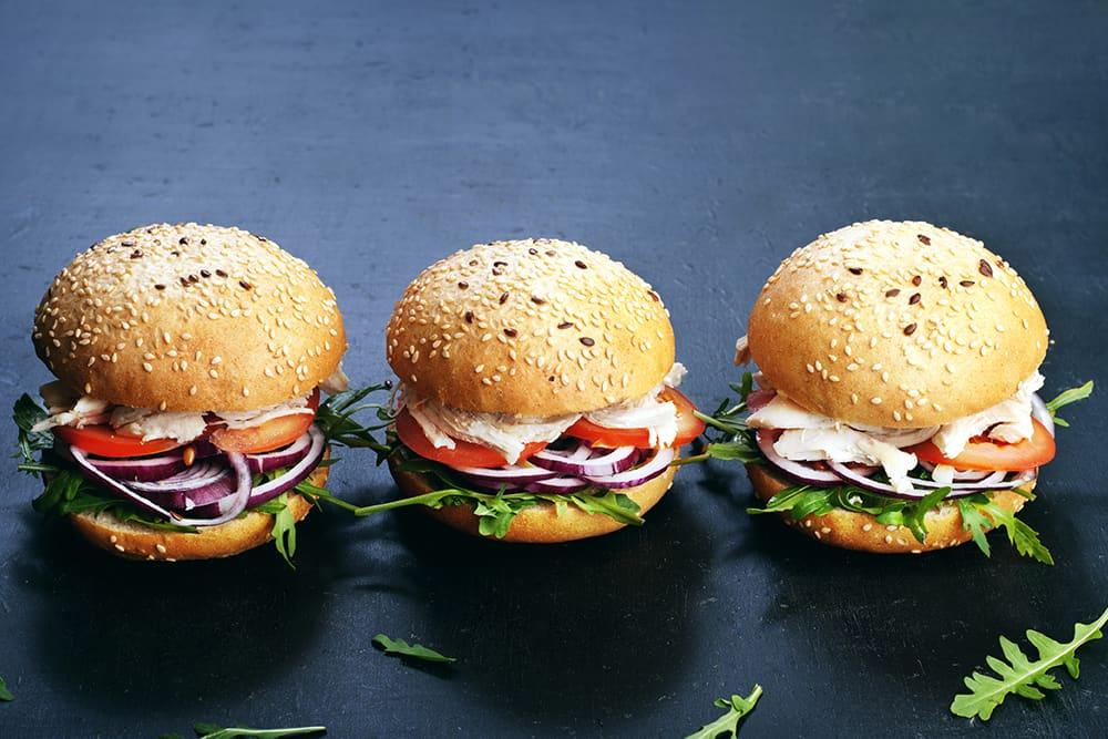 правила проезда как сделать гамбургер в домашних фото выдержки